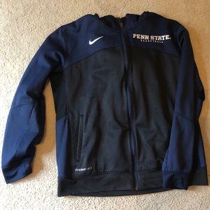 PSU basketball hoodie
